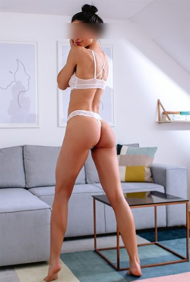 Celina Elite Escort Model