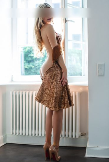 High Class Escort Munich Anne