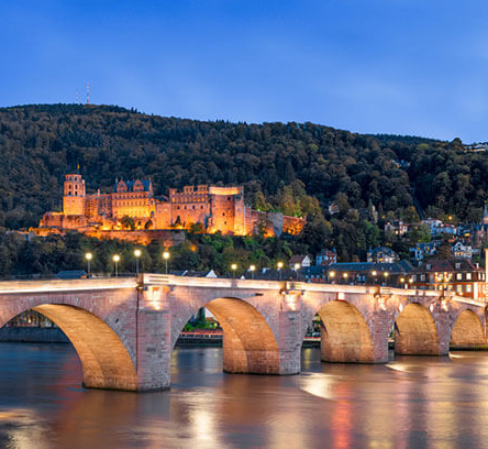 Picture of Heidelberg