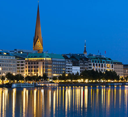Picture of Hamburg