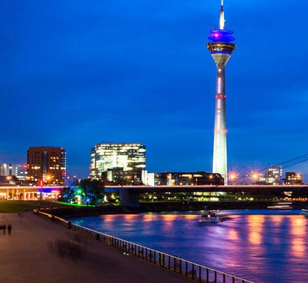 Picture of Dusseldorf