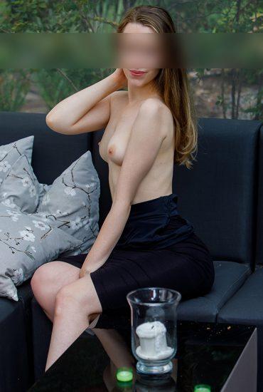 Gabrielle High Class Escort Model
