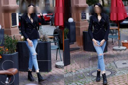 fasion-escort-model