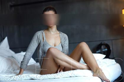 stunden-escort-model