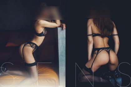 sporty-escort-model