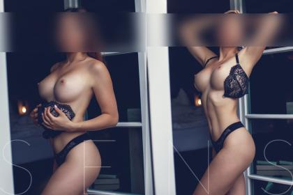 elegant-escort-model